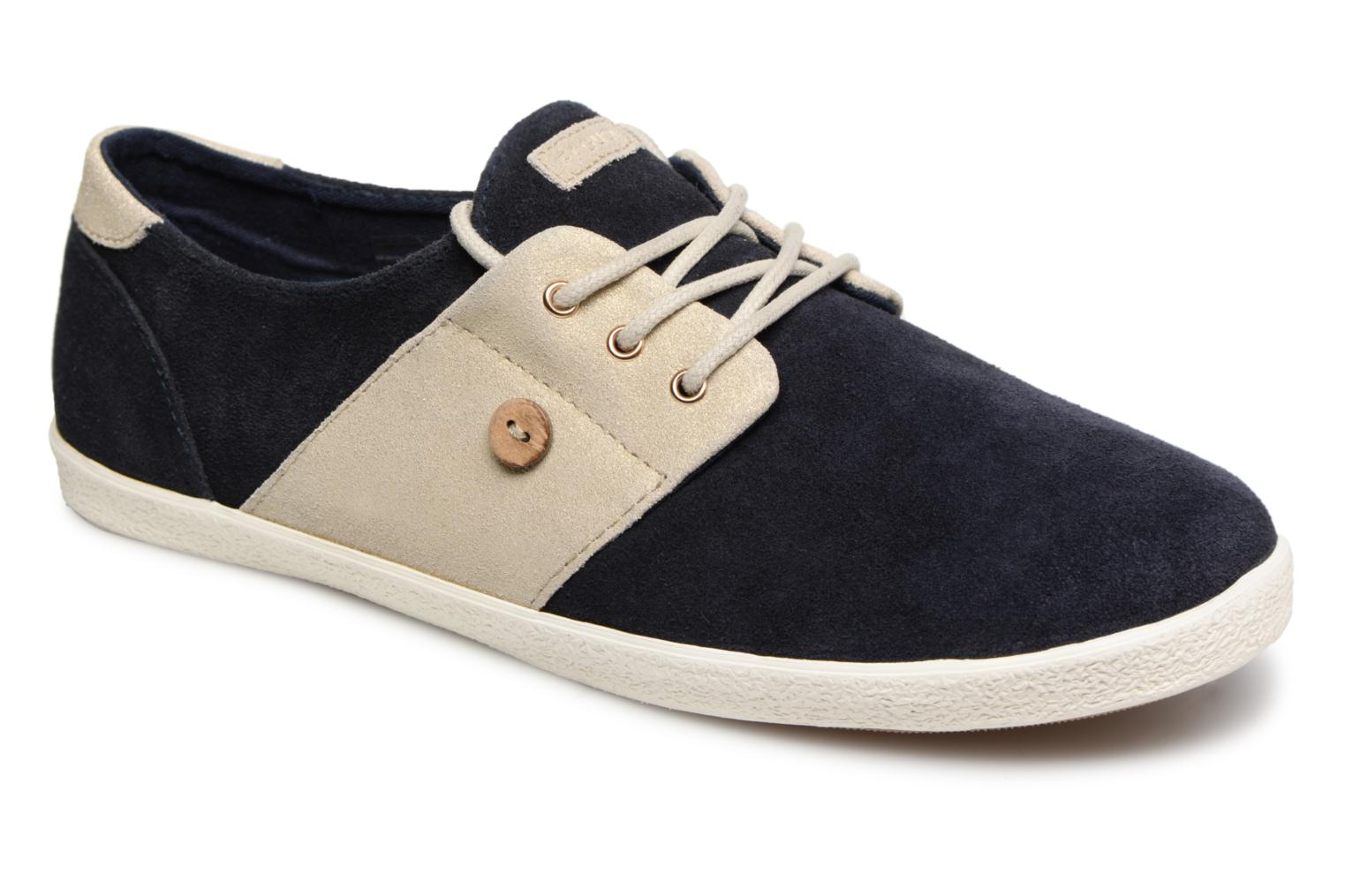 Faguo CYPRESS23 W (Blue) - Trainers (345814) chez (345814) Trainers 6876a7