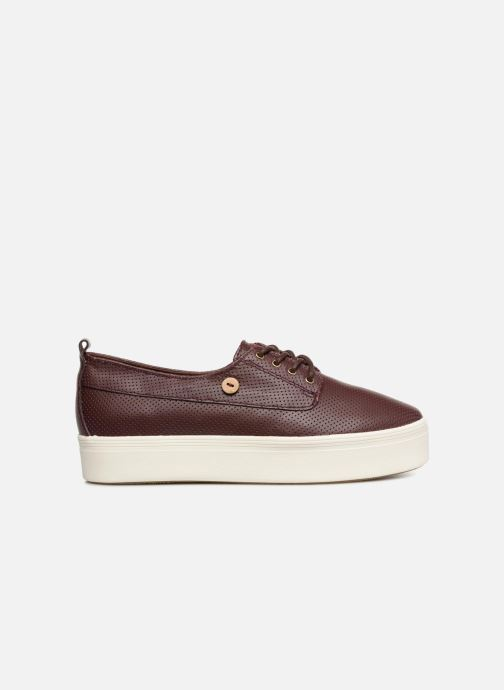 Sneakers Faguo Figlone03 Viola immagine posteriore