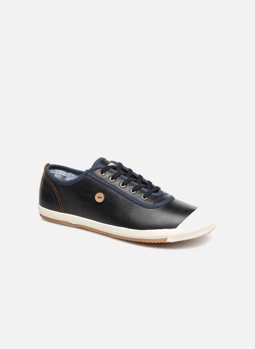 Sneaker Faguo Oak03 blau detaillierte ansicht/modell
