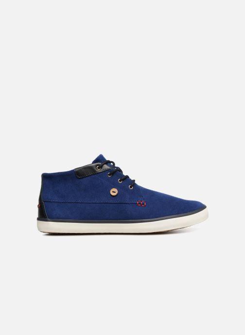 Sneakers Faguo Wattle02 Blauw achterkant