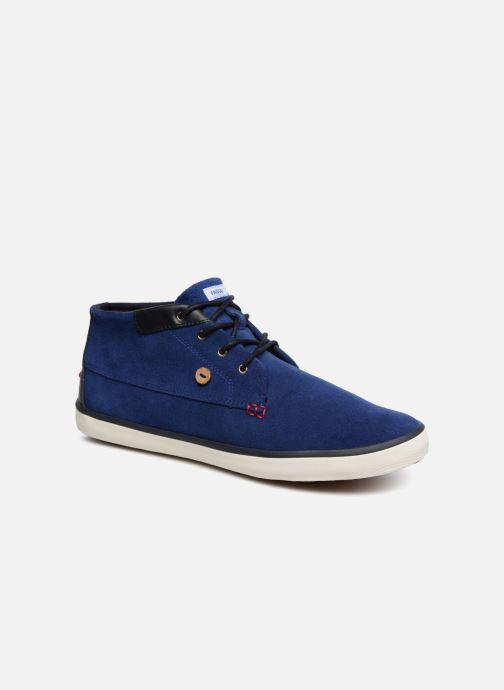 Sneakers Faguo Wattle02 Blauw detail
