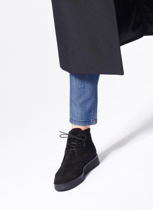 Bottines et boots Elizabeth Stuart Asoul 334 Noir vue bas / vue portée sac