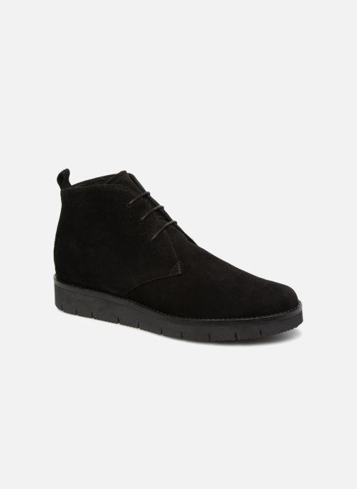 Bottines et boots Elizabeth Stuart Asoul 334 Noir vue détail/paire