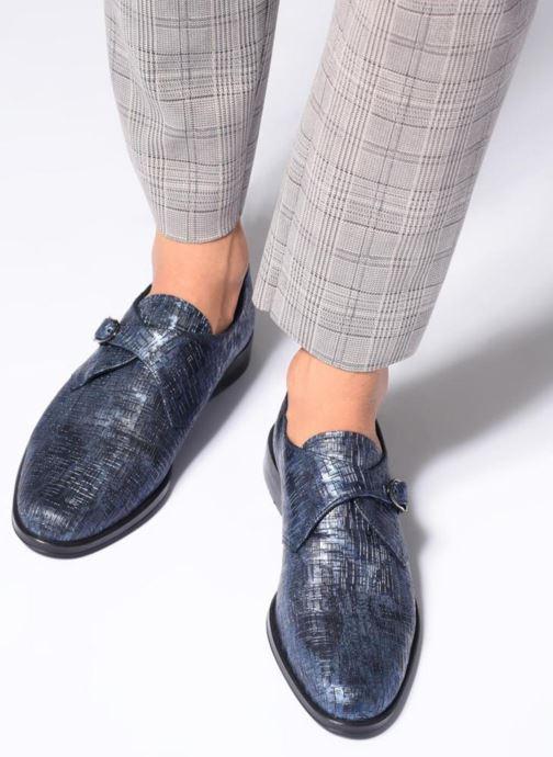 Elizabeth Stuart Cocas 321 (blau) - Slipper bei Más cómodo cómodo cómodo 0657b2
