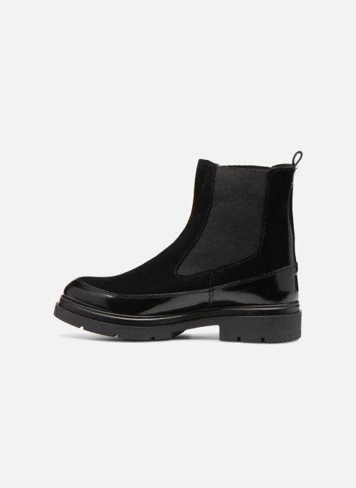 Stiefeletten & Boots Elizabeth Stuart Pesley 335 schwarz ansicht von vorne