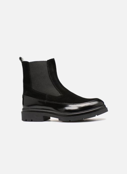 Stiefeletten & Boots Elizabeth Stuart Pesley 335 schwarz ansicht von hinten