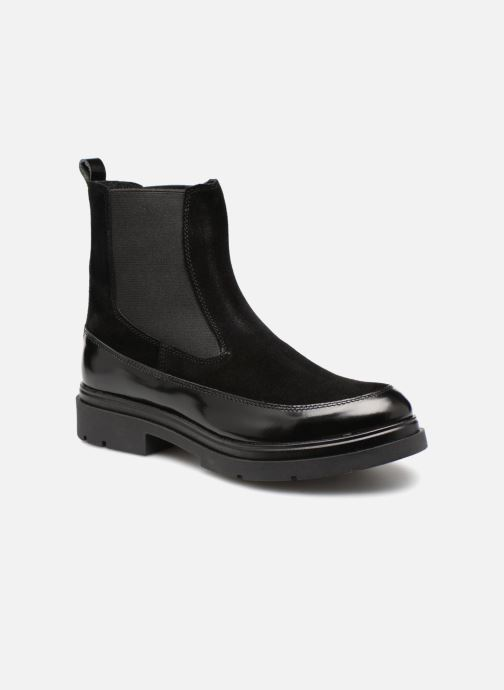 Stiefeletten & Boots Elizabeth Stuart Pesley 335 schwarz detaillierte ansicht/modell