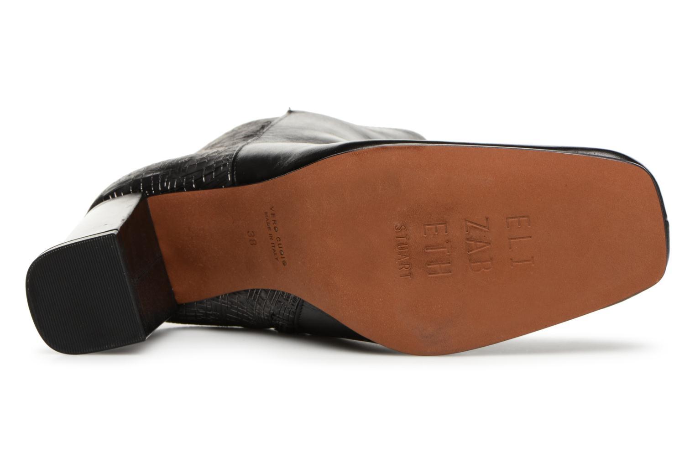 Boots Et Stuart Chez Pilat Bottines noir 133 Elizabeth zxvwRn1q1