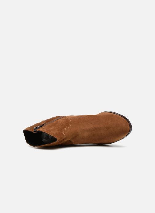 346157 braun Ilan Elizabeth 334 amp; Boots Stiefeletten Stuart nfqHxp