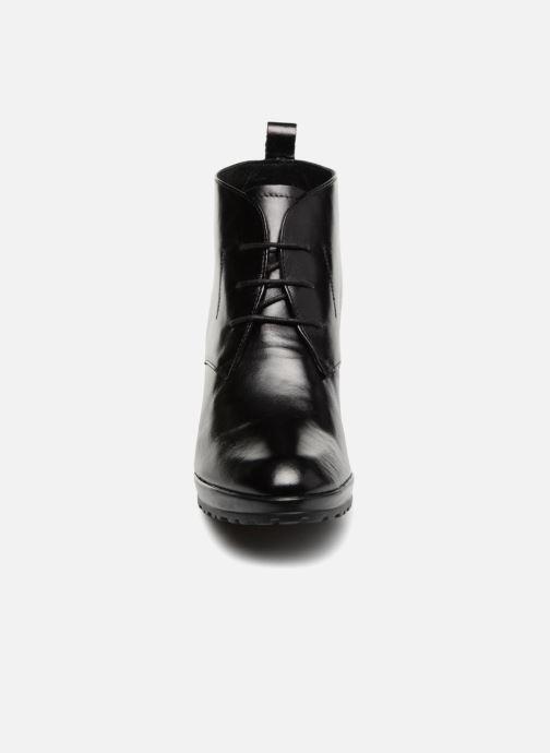 Bottines et boots Elizabeth Stuart Sygur 304 Noir vue portées chaussures