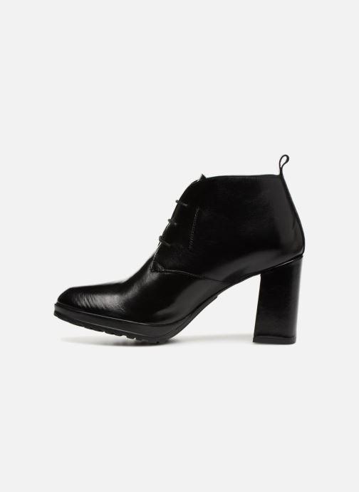 Bottines et boots Elizabeth Stuart Sygur 304 Noir vue face