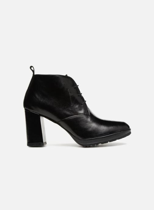 Bottines et boots Elizabeth Stuart Sygur 304 Noir vue derrière
