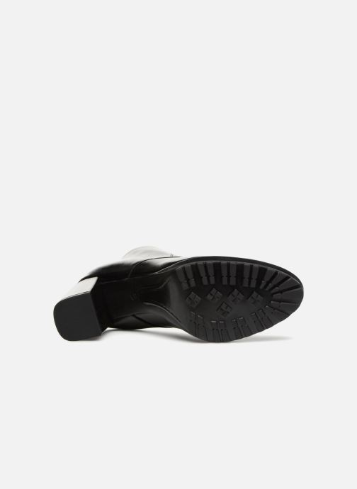Bottines et boots Elizabeth Stuart Sygur 304 Noir vue haut
