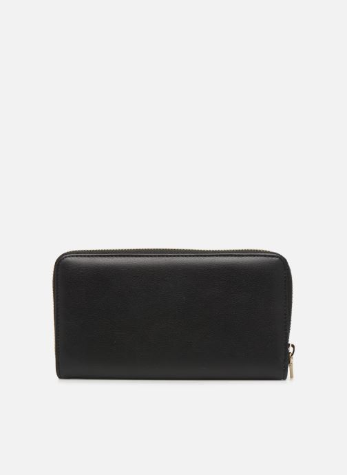 Petite Maroquinerie Love Moschino CIAO WALLET Noir vue face