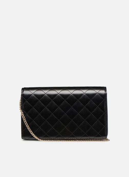 Sacs à main Love Moschino NEW QUILTED Evening Bag Noir vue face
