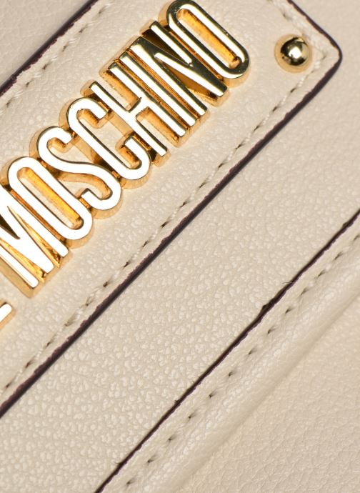 Love Lettering Avorio Moschino Crossbody Lm wX0Ok8nP