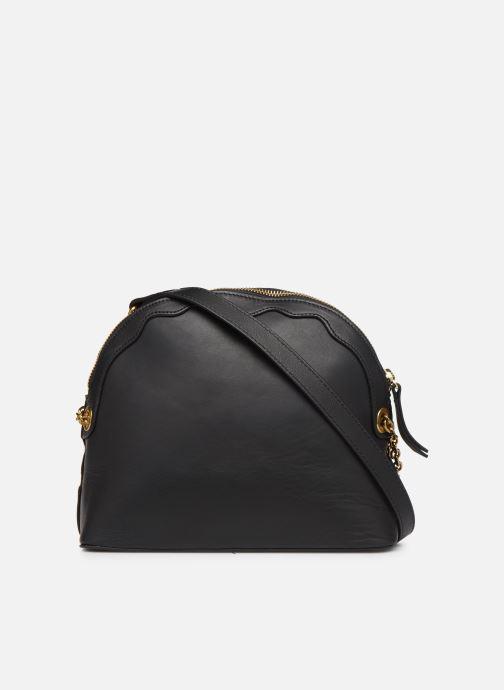 Handtassen Nat & Nin JULIET Zwart voorkant