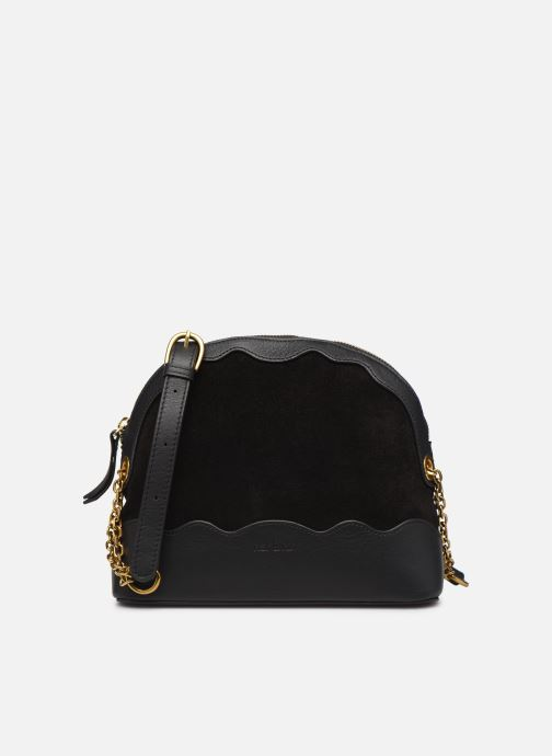 Handtassen Nat & Nin JULIET Zwart detail