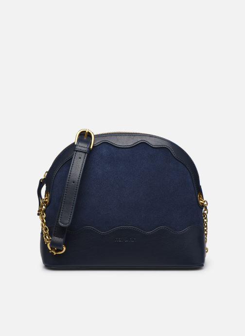 Handtaschen Nat & Nin JULIET blau detaillierte ansicht/modell