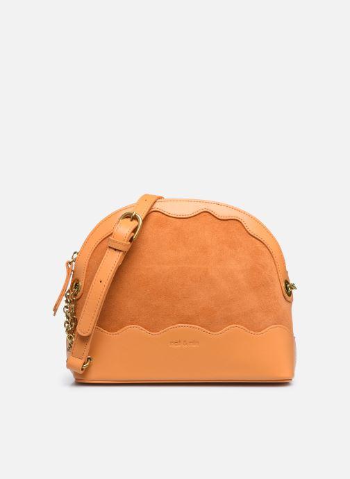 Handtaschen Nat & Nin JULIET gelb detaillierte ansicht/modell