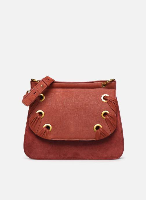 Handtaschen Nat & Nin VITTORIA rot detaillierte ansicht/modell
