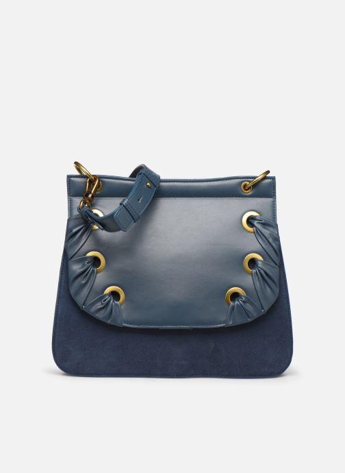 Handtassen Nat & Nin VITTORIA Blauw detail