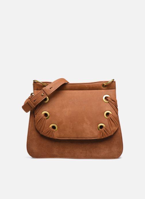 Handtaschen Nat & Nin VITTORIA braun detaillierte ansicht/modell