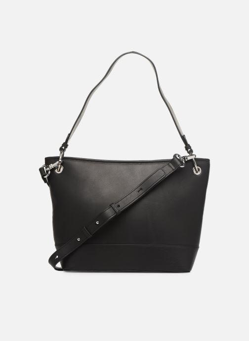 Handtaschen Nat & Nin CALLIE schwarz ansicht von vorne