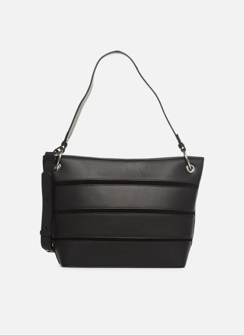 Handtaschen Nat & Nin CALLIE schwarz detaillierte ansicht/modell