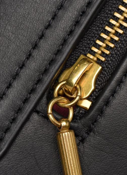 Handtaschen Nat & Nin ALENA schwarz ansicht von hinten
