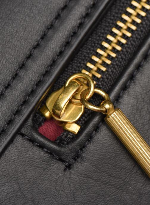 Handtaschen Nat & Nin ALENA schwarz ansicht von links