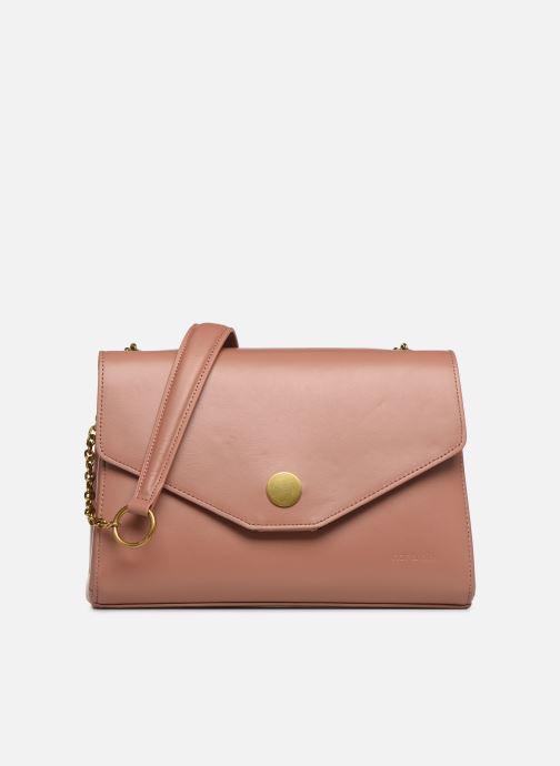 Handtaschen Nat & Nin ALENA rosa detaillierte ansicht/modell