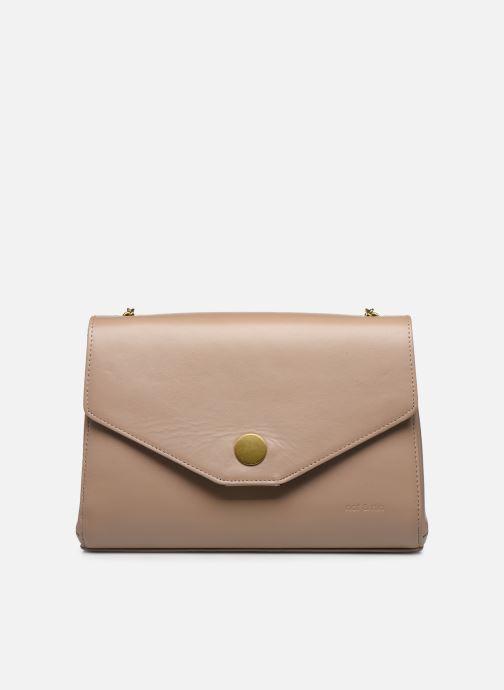 Handtaschen Nat & Nin ALENA beige detaillierte ansicht/modell