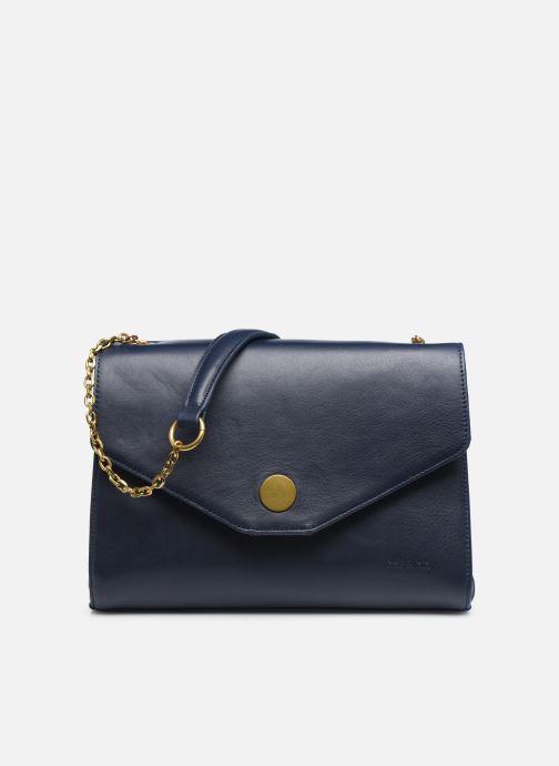 Handtaschen Nat & Nin ALENA blau detaillierte ansicht/modell