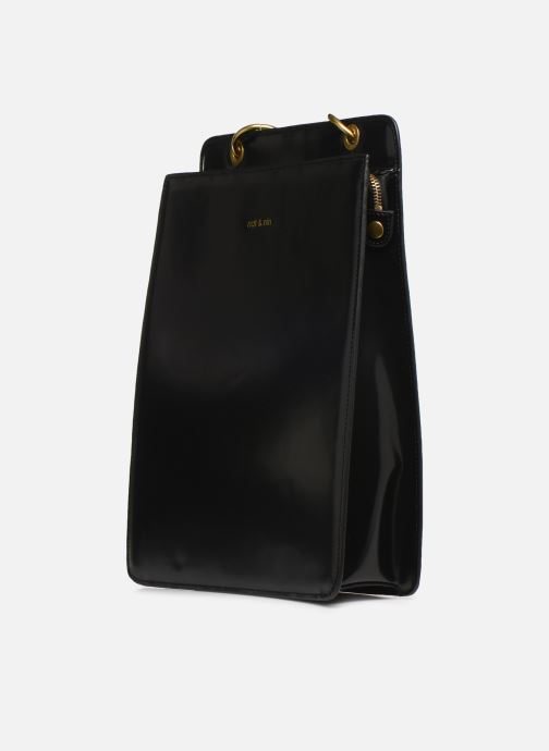 Handtassen Nat & Nin CALLIOPE Zwart model