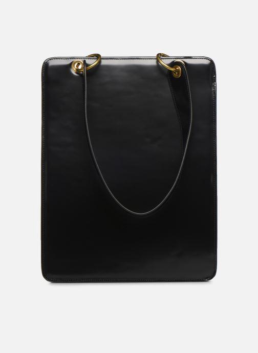 Handtassen Nat & Nin CALLIOPE Zwart voorkant