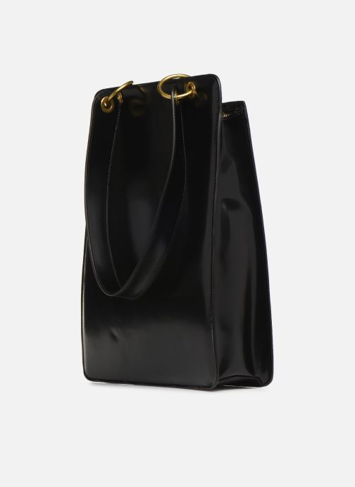 Handtassen Nat & Nin CALLIOPE Zwart rechts