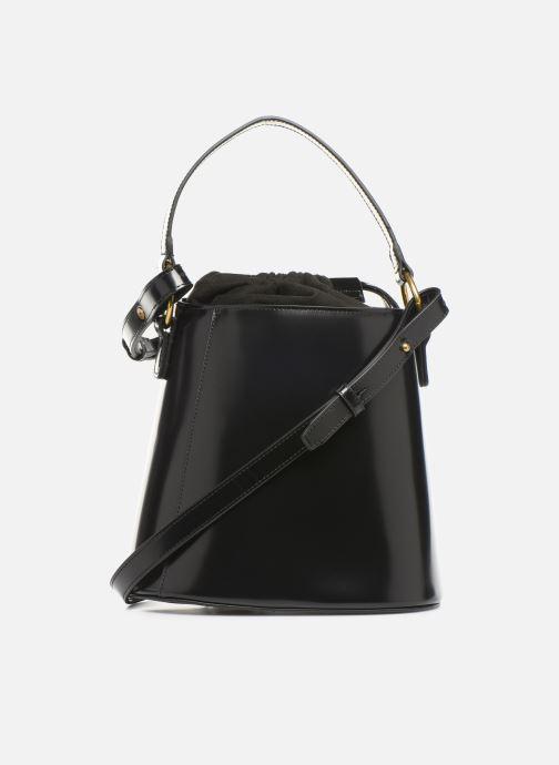 Handtassen Nat & Nin OLYMPE Zwart voorkant