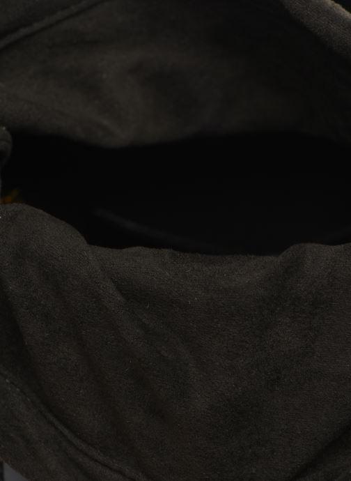 Handtassen Nat & Nin OLYMPE Zwart achterkant