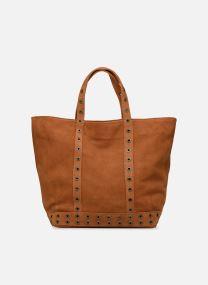Handtaschen Taschen Cabas M Nubuck
