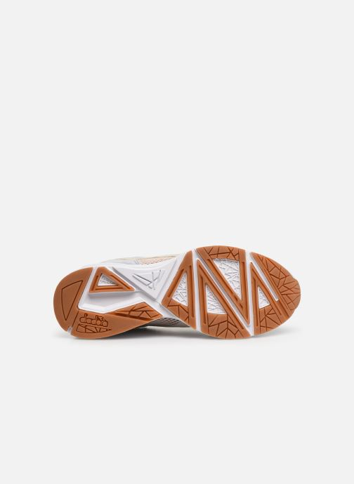 Titan Diadora Chez Reborn Wn Baskets gris pAq6Aa