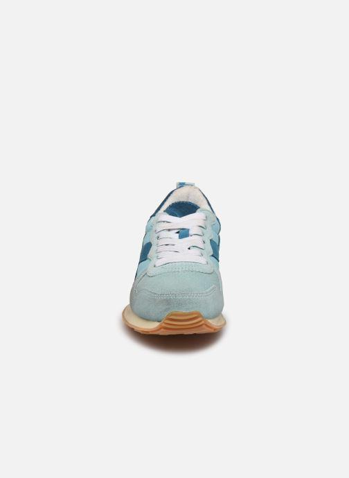 Sneakers Diadora Camaro Wn Used Blå se skoene på