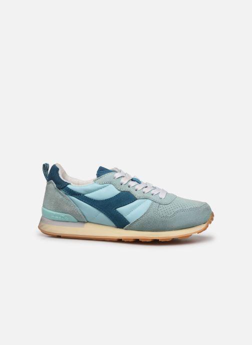 Sneakers Diadora Camaro Wn Used Blå se bagfra