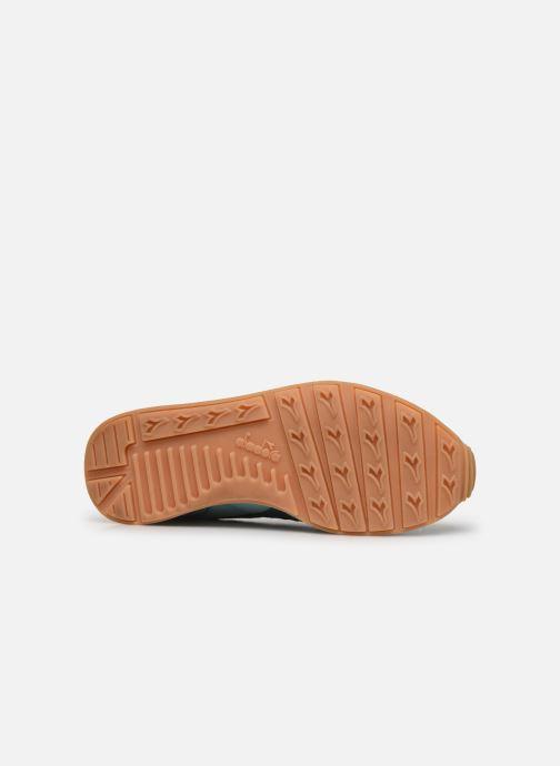 Sneakers Diadora Camaro Wn Used Blå se foroven
