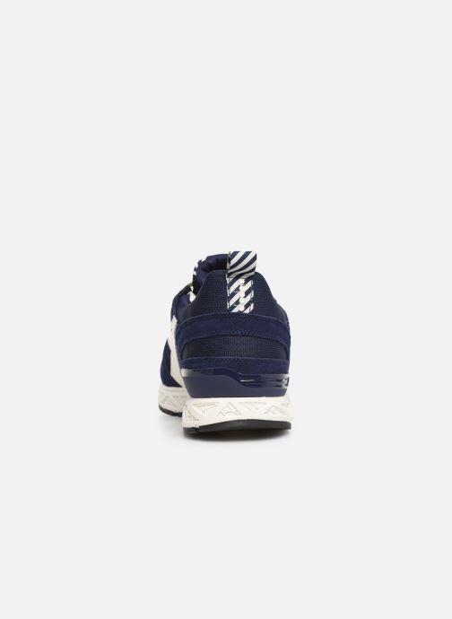 Baskets Diadora Titan Reborn Barra Bleu vue droite