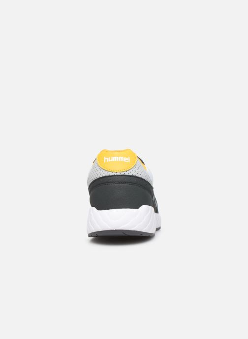 Sneakers Hummel Legend Marathona Grigio immagine destra