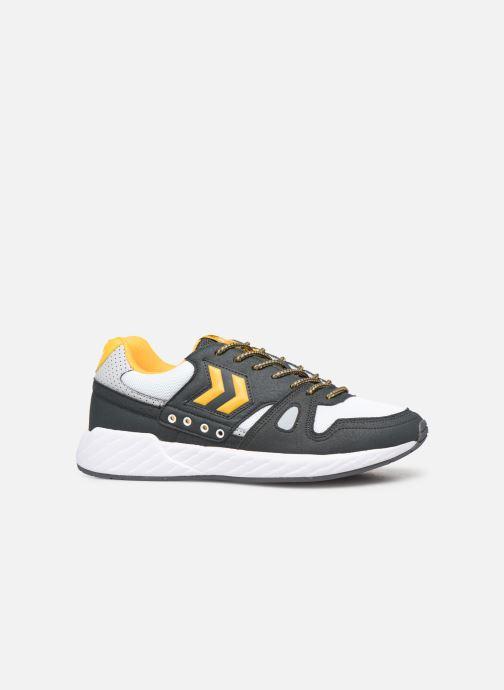 Sneakers Hummel Legend Marathona Grigio immagine posteriore