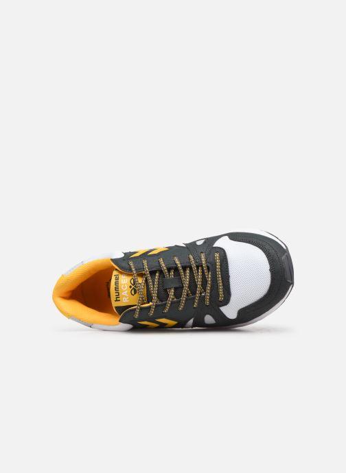 Sneakers Hummel Legend Marathona Grigio immagine sinistra