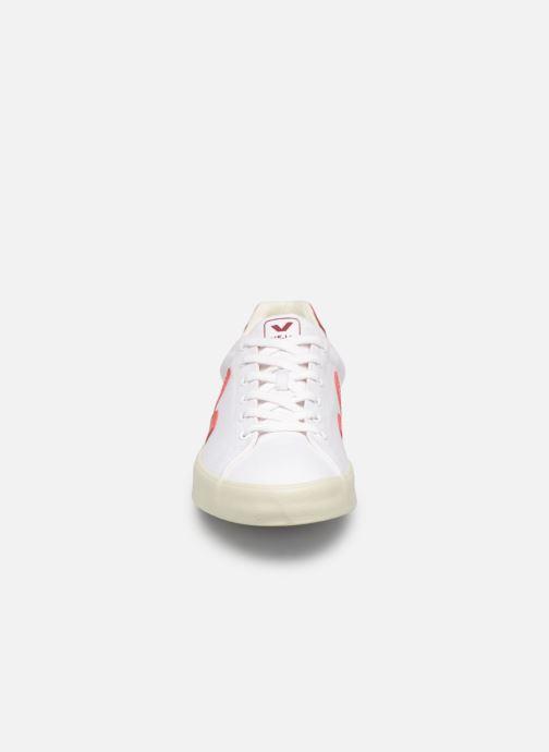 Sneaker Veja Esplar Se weiß schuhe getragen