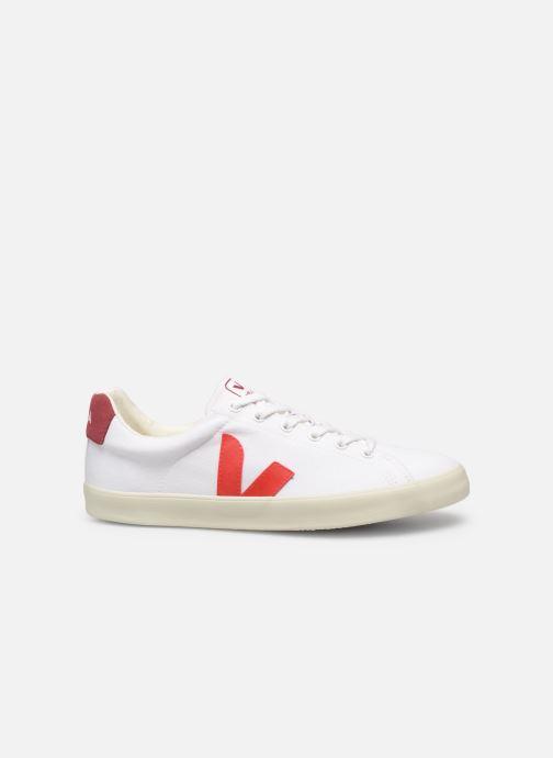 Sneaker Veja Esplar Se weiß ansicht von hinten